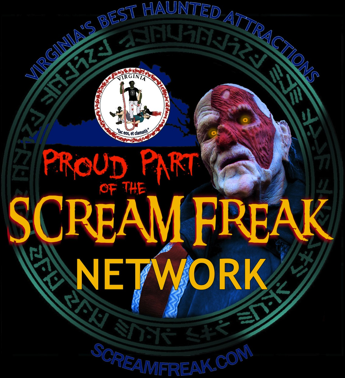 ScreamFreak